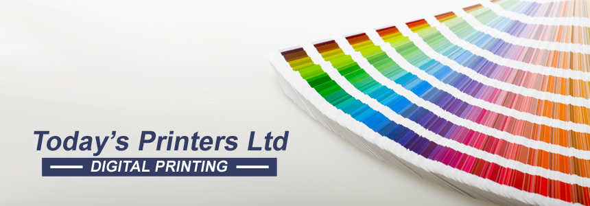 Printer Services East London